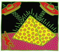 fertility, [2] by keith haring